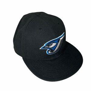 Toronto Blue Jays New Era 59FIFTY Hat, 7 1/8
